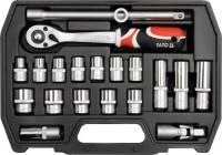 Набор инструментов Yato YT-3869