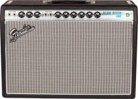 Фото - Гитарный комбоусилитель Fender 68 Custom Deluxe Reverb