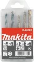 Фото - Набор инструментов Makita D-20769