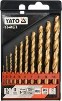 Набор инструментов Yato YT-44674