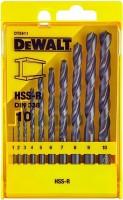 Фото - Набор инструментов DeWALT DT5911