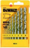 Набор инструментов DeWALT DT5921