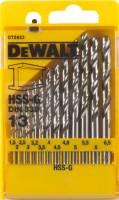 Фото - Набор инструментов DeWALT DT5922
