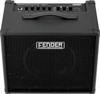 Гитарный комбоусилитель Fender Bronco 40