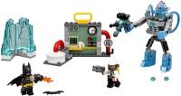 Фото - Конструктор Lego Mr. Freeze Ice Attack 70901