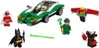 Фото - Конструктор Lego The Riddler Riddle Racer 70903