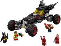 Фото - Конструктор Lego The Batmobile 70905