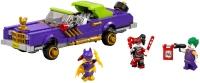 Фото - Конструктор Lego The Joker Notorious Lowrider 70906
