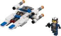 Фото - Конструктор Lego U-Wing 75160