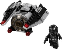 Фото - Конструктор Lego TIE Striker 75161