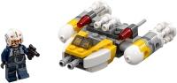 Фото - Конструктор Lego Y-Wing 75162