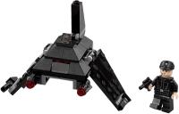 Фото - Конструктор Lego Krennics Imperial Shuttle 75163