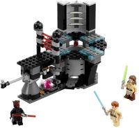 Фото - Конструктор Lego Duel on Naboo 75169