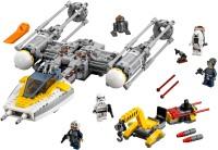 Фото - Конструктор Lego Y-Wing Starfighter 75172