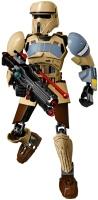Фото - Конструктор Lego Scarif Stormtrooper 75523