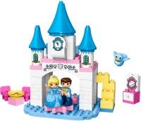 Фото - Конструктор Lego Cinderellas Magical Castle 10855