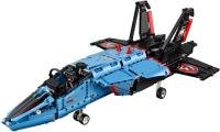 Фото - Конструктор Lego Air Race Jet 42066