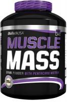 Фото - Гейнер BioTech Muscle Mass 4.5 kg