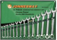 Набор инструментов JONNESWAY W26114S