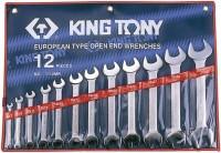 Набор инструментов KING TONY 1112MR