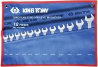 Набор инструментов KING TONY 1112MRN