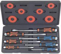 Фото - Набор инструментов Licota ASD-600K1