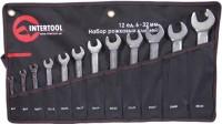 Набор инструментов Intertool XT-1103