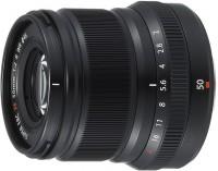 Объектив Fuji XF 50mm F2.0 R WR