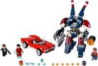 Фото - Конструктор Lego Iron Man Detroit Steel Strikes 76077