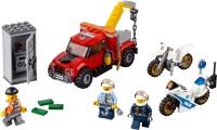 Фото - Конструктор Lego Tow Truck Trouble 60137