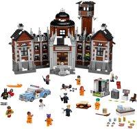 Фото - Конструктор Lego Arkham Asylum 70912
