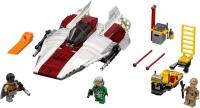 Фото - Конструктор Lego A-Wing Starfighter 75175