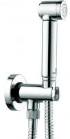 Душевая система Bossini Alexa-Brass C69004