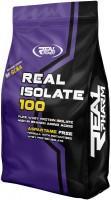 Фото - Протеин Real Pharm Real Isolate 100 0.7 kg