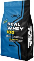 Протеин Real Pharm Real Whey 100 2 kg