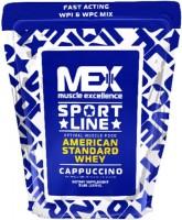Протеин MEX American Standart Whey 2.27 kg