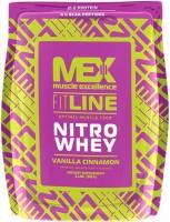 Протеин MEX Nitro Whey 0.91 kg