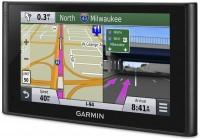 GPS-навигатор Garmin DezlCam LMT-D