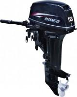 Фото - Лодочный мотор Hidea HD18FHS