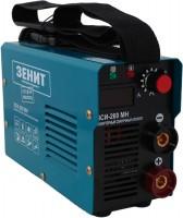 Сварочный аппарат Zenit ZSI-260 MN