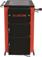 Отопительный котел ATON TTK Combi 16