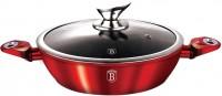 Сковородка Berlinger Haus Burgundy Metallic BH-1264