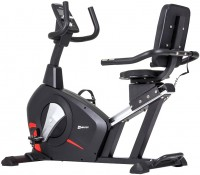 Велотренажер Hop-Sport HS-100L Edge