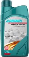 Моторное масло Addinol Premium 0530 FD 5W-30 1L