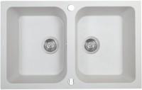 Кухонная мойка Perfelli Celine PGC 208-76