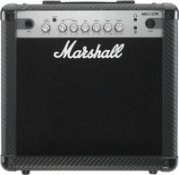 Гитарный комбоусилитель Marshall MG15CFR