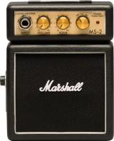 Фото - Гитарный комбоусилитель Marshall MS2