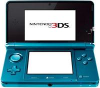 Фото - Игровая приставка Nintendo 3DS