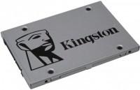 SSD накопитель Kingston A400 SS37/120G