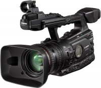 Фото - Видеокамера Canon XF300